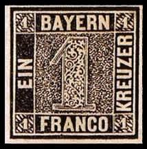 Der Schwarze Einser - Bayern 1 Kreuzer