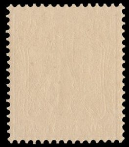 Eine Postfrische Altdeutschland Briefmarke-Marke