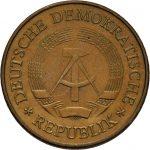 20 Pfennig - Bronze-Aluminium Legierung - Revers