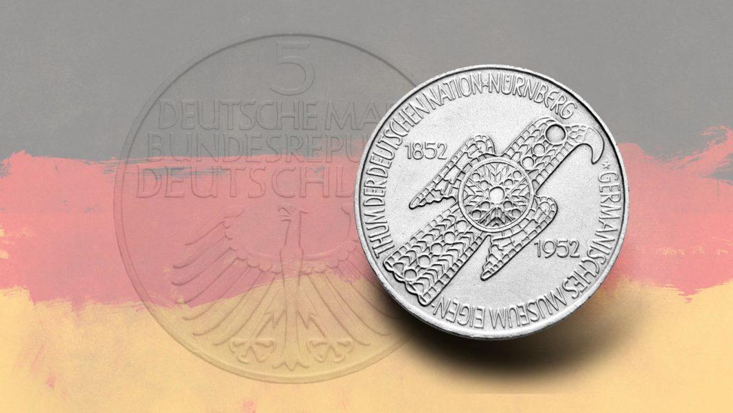 Deutsche Geschichte in deiner Hand