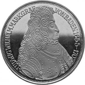 Markgraf von Baden - Vorderseite
