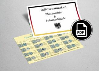 Inflationsmarken Deutschland PDF