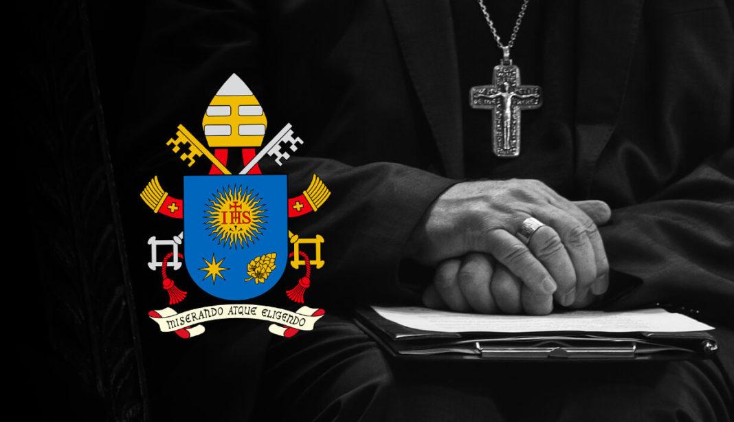 Wappen Papst Franziskus